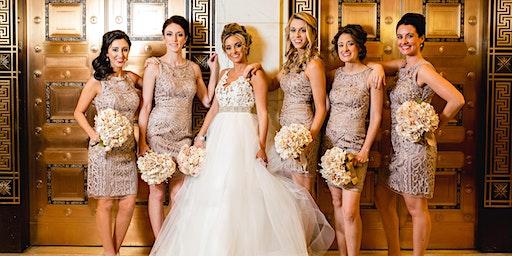Make It Perfect! 8 Week Wedding Planning Boot Camp