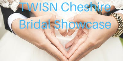 TWISN Cheshire Bridal Showcase