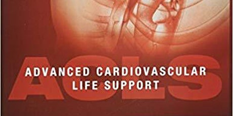 Advanced Cardiovascular Life Support tickets
