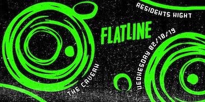 Flatline: The Residents Autumn Intro