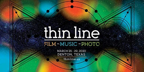 2020 Thin Line Fest tickets