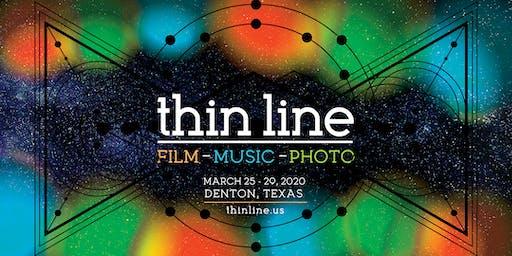 2020 Thin Line Fest