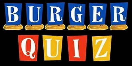 Burger Quiz #4 première édition