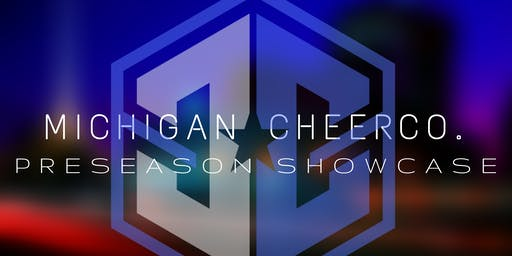 Michigan Cheer Company | Elite Showcase