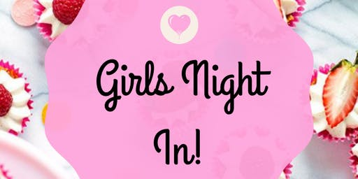 Girls Night In ~ Belleville
