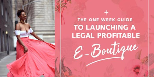 How to Create a Fashion Online Store- the Basics & Legalities