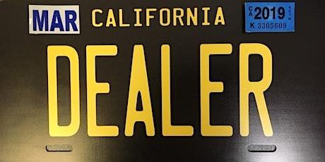 San Jose Red Flag Dealer Seminar tickets