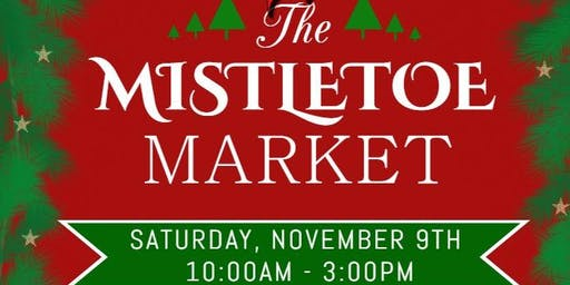 Mistletoe Market at Giammalva Racquet Club