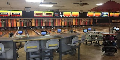 Dexter's Dream Foundation Bowling League