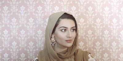 Maryam Wahid Exhibition Launch