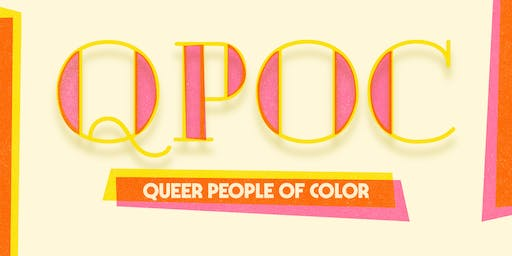 QPOC Session Two: Identity Formation