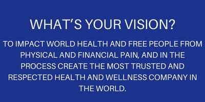Your Ideal Life Virtual Event