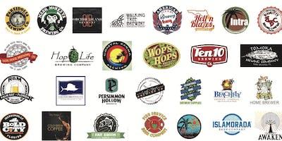 2020 ShrimpFest & Craft Brew Hullabaloo TASTING EVENT