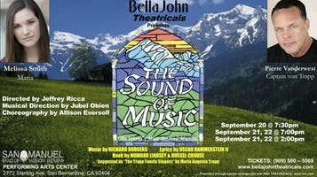 """""""The Sound of Music"""""""