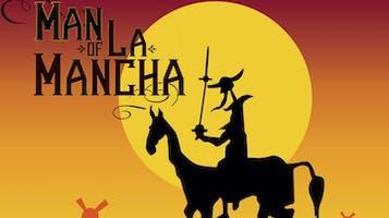 """""""Man of La Mancha"""""""