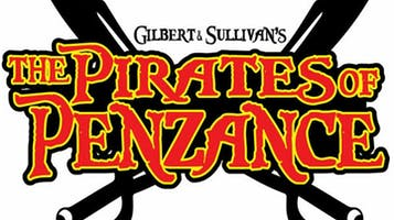 """Pirates of Penzance"""