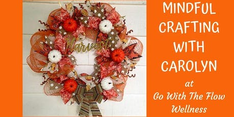 Autumn Wreath tickets