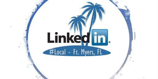 LinkedIn Local Ft Myers Meetup