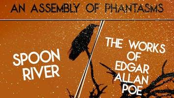 "Halloween Double Feature: ""Spoon River"" & ""Edgar Allan Poe"""