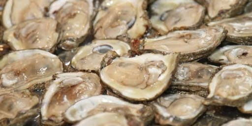 3rd Annual Oyster Feast