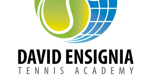 FREE Family Tennis Day  by David Ensignia
