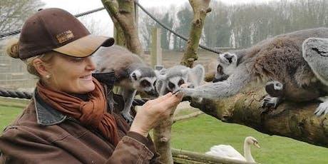 Animal Teaching Workshop tickets