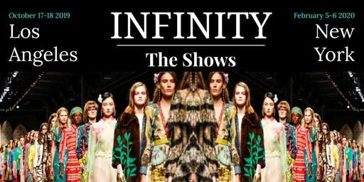 Infinity...The Shows