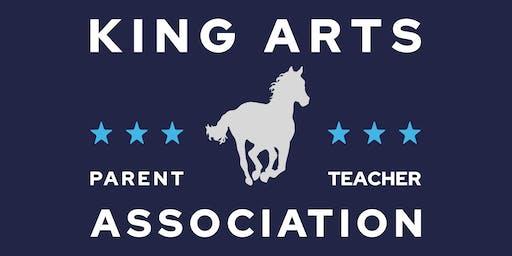 King Arts 8th Grade Parent/Caregivers Q&A for ETHS transition