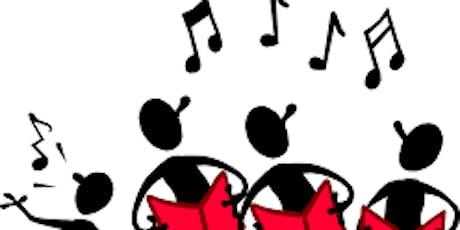 Sing!Sing!Sing! tickets