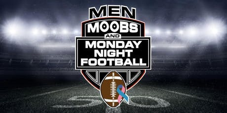 Men, Moobs, and Monday Night Football  tickets