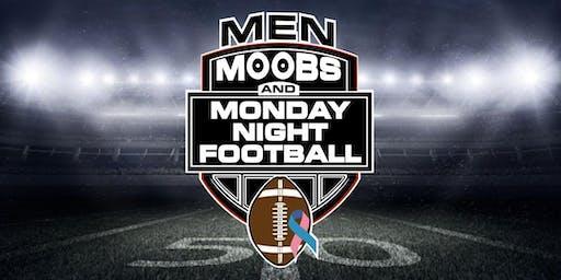 Men, Moobs, and Monday Night Football