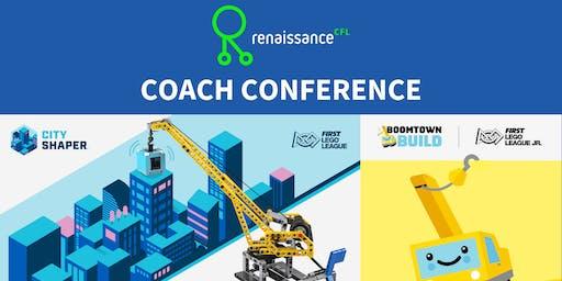 Central Florida Coach Conference