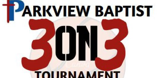 PBS 3-on-3 Tournament