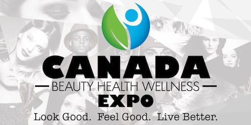 Canada Beauty Health Wellness Expo 2019