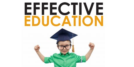 Unlocking Your Child's Potential Through Effective Education tickets