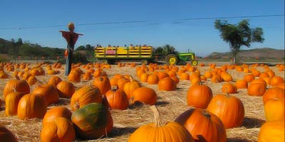 SoCalMoms Fall Community Play Day