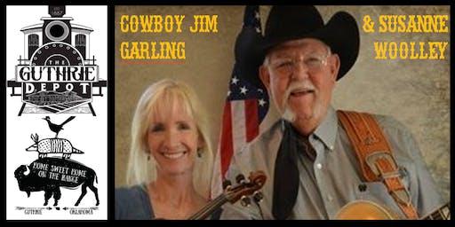 Home on the Range Chuckwagon Dinner and Cowboy Show
