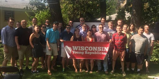 4th Annual Young Republican Cookout