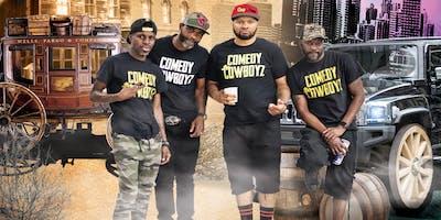 "Comedy Cowboyz ""The Official Hoedown"""