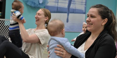 Music Together Babies Introductory Class