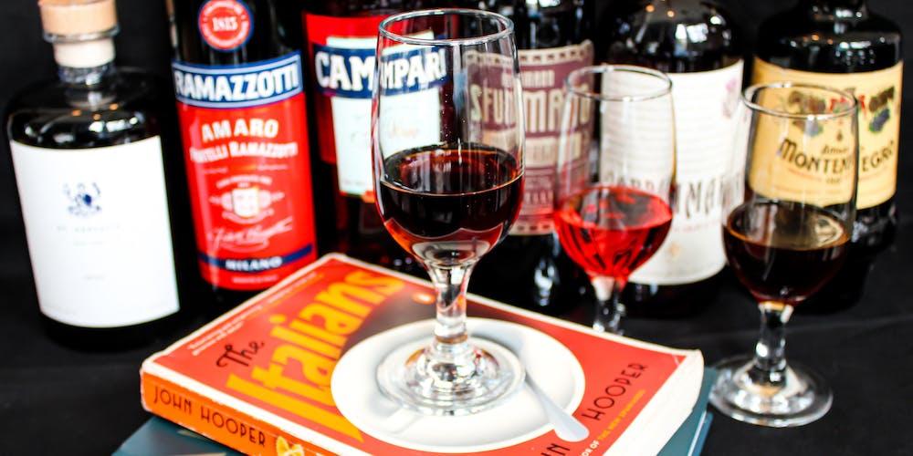 That's Amaro! Demystifying Italian Digestivi