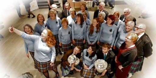 Stirling Gaelic Choir Annual Concert