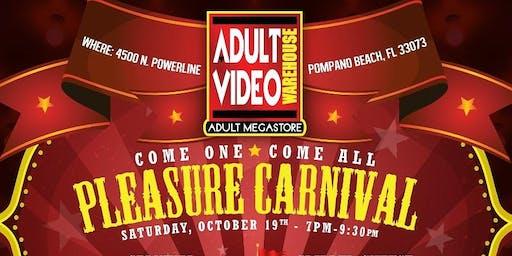 Pleasure Carnival