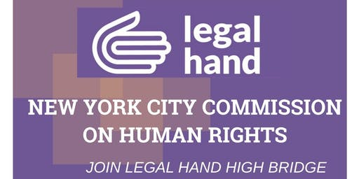 NYC Commission on Human Rights