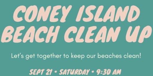 Valentina's Birthday Beach Clean Up