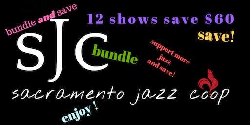 SJC Twelve Show Bundle