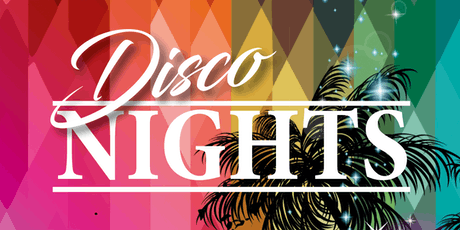DISCONIGHTS – Die Party am 18. Oktober in Böblingen! Tickets