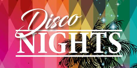 DISCONIGHTS – Die Party am 18. Oktober in Böblingen! tickets