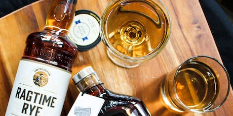Whiskey Business with Sam Kling tickets
