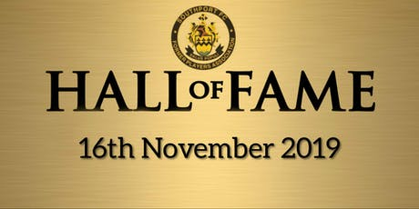 Southport FC Hall Of Fame 2019 tickets